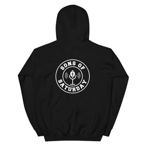 "Sons of Saturday Hoodie ""Noonerz"""