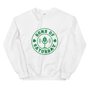 Sons of Saturday Crew (Green Logo)