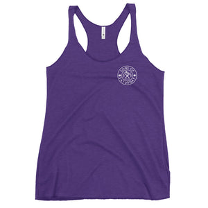 Women's Sons Surf Club Athletic Tank