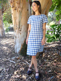 Varda Dress and Top PDF Sewing Pattern