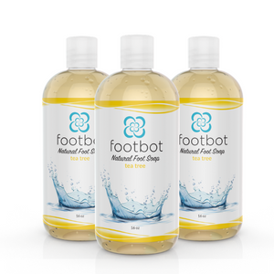 Footbot™️ Natural Foot Soap