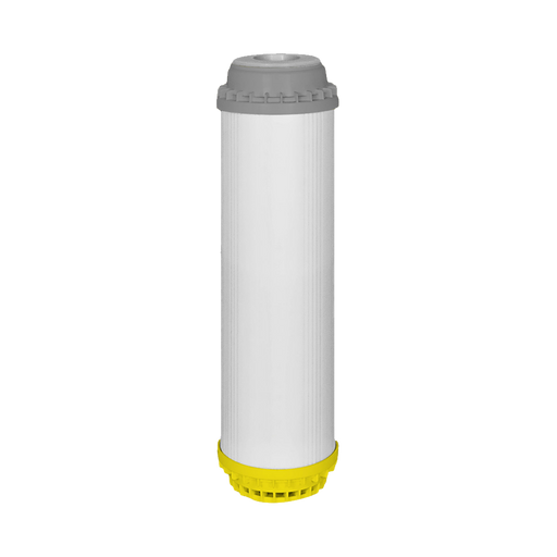 Anti-scale and Coconut Shell GAC Carbon cartridge