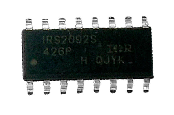 Circuito Integrado – CI IRS 2092 S IR SMD
