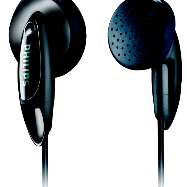 Fones de Ouvido Auriculares Philips - MP3 - iPod - CD