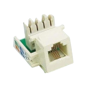 Keystone Multitoc CAT3 RJ-12