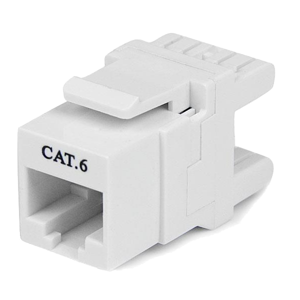 Keystone Multitoc CAT6 RJ-45