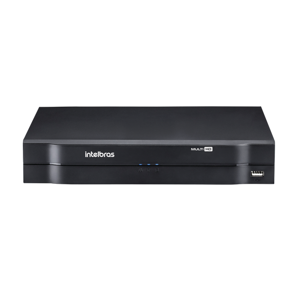 DVR 16 Canais Full HD MHDX-1116 Intelbras