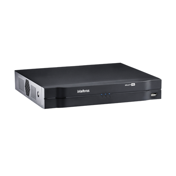 DVR 4 Canais Full HD MHDX 1104 Intelbras