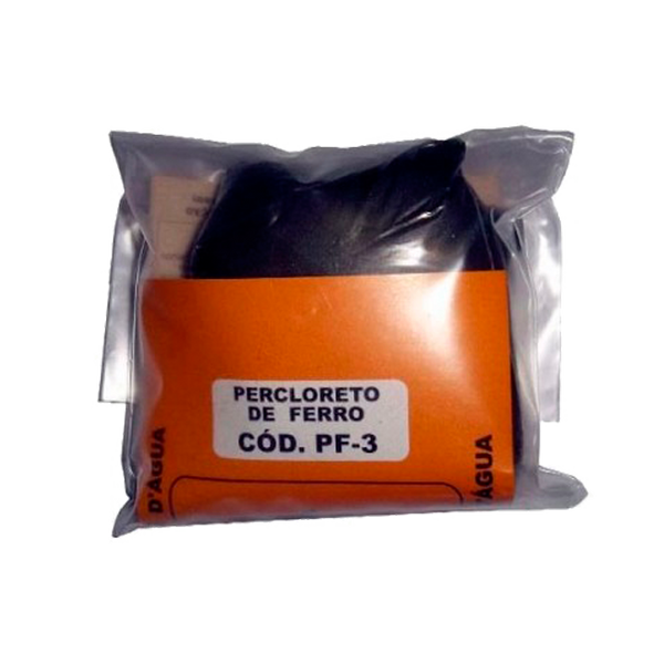 Percloreto de Ferro p/ 500ml