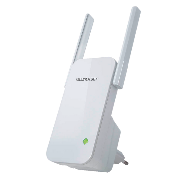 Repetidor 300Mbps 2 Antenas RE056 Multilaser