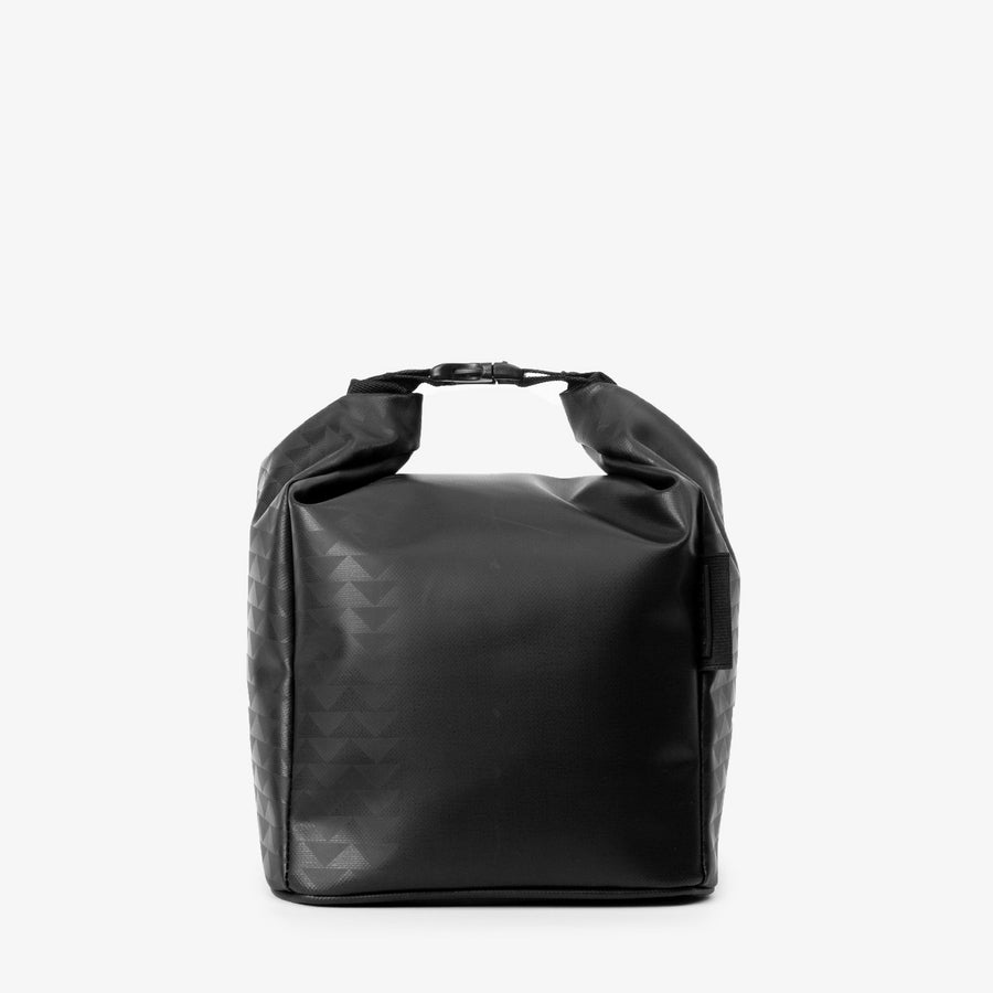 So iLL On the Roam, Rolldown Chalk Bucket – Black Bags