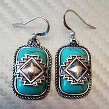 Load image into Gallery viewer, Bohemia Vintage Earrings