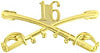 16th Cavalry USA