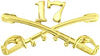 17th Cavalry USA