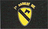 1st Cavalry (Black)
