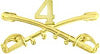 4th Cavalry USA