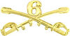 6th Cavalry USA