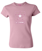 U.S. Army Women's T-Shirt