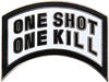 One Shot-One Kill