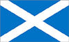 Scotland (Cross of St. Andrews)