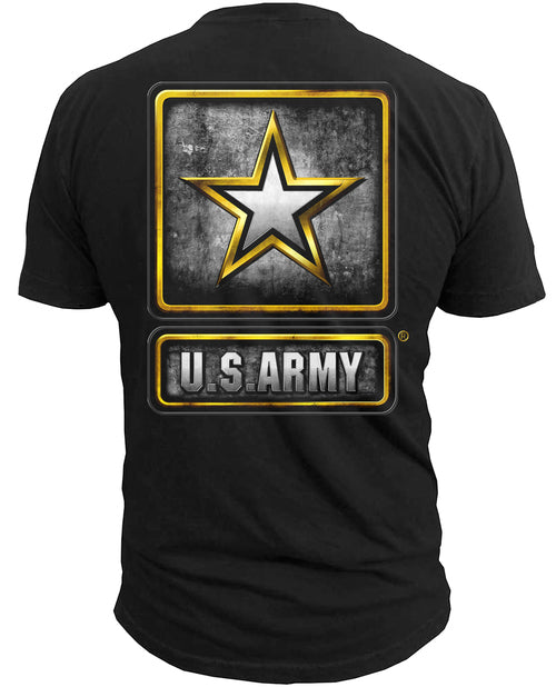 Army Men's T-Shirt