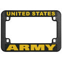 Army (for motorcycle)