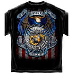 US Marines Mens T-Shirt