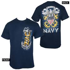 US Navy Mens T-Shirt