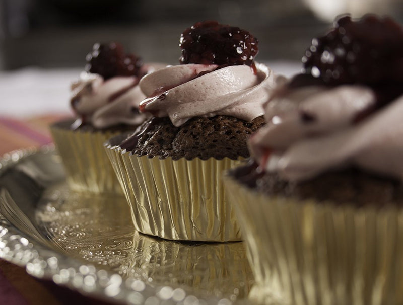 Muffins and Cupcakes, Dessert Indulgence Kingston