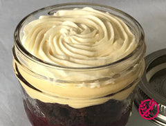 Black Forest Jars - Gluten Free