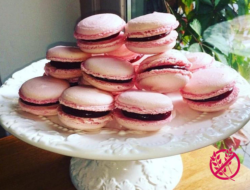 French Macaroon Cookies - Gluten Free *Special Order*