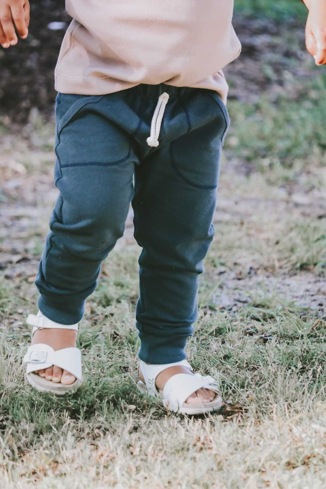Rose Clay Play Pants