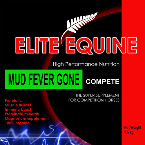 COMPETE - MUD FEVER GONE