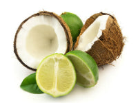 Keylime Coconut