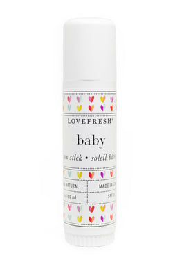 Lovefresh Baby Sun Stick
