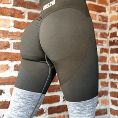 ABS2B - Seamless Pro Booty (Army)