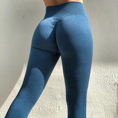 ABS2B - Not So Basic Seamless (Blue)