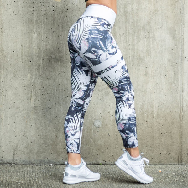 BARA - High Waist Polaris Leggings