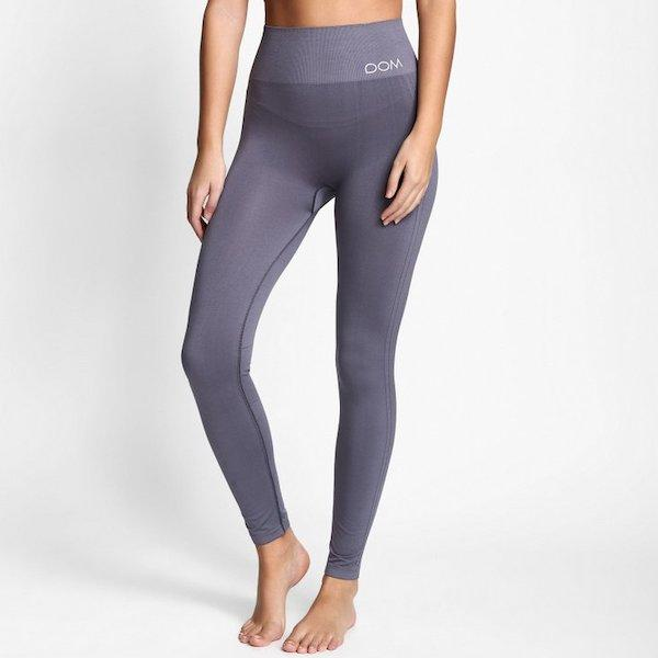Drop of Mindfulness - Cora Leggings (Violet)