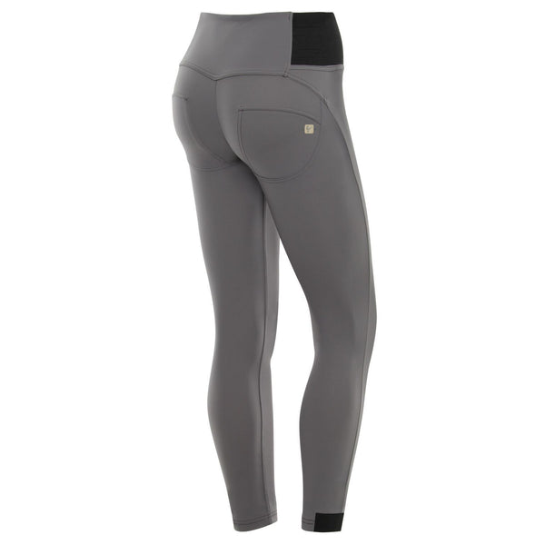 WR.UP® 7/8 High Waist Emana Grey (G55)