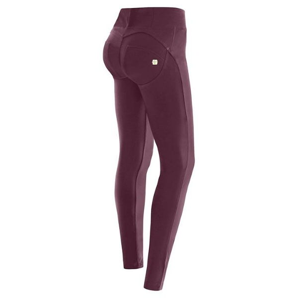 WR.UP® High Waist Emana Bordeaux (K89)