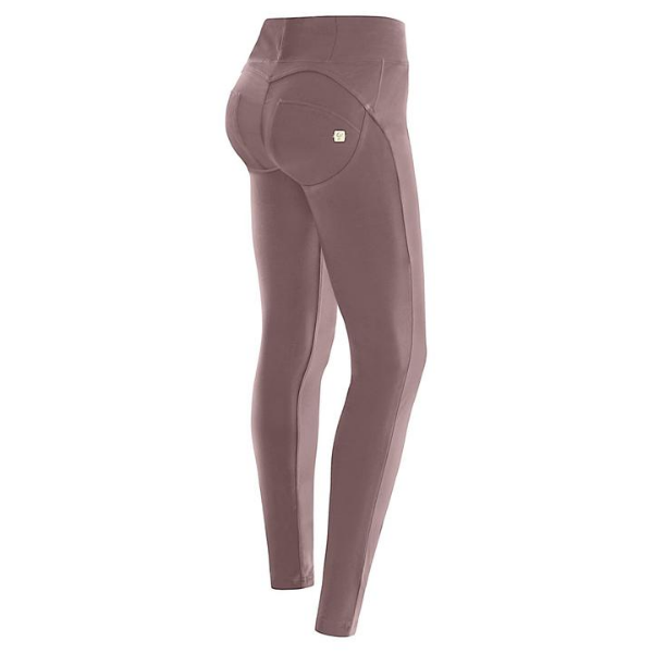 WR.UP® High Waist Emana Dusty Rose (P43)