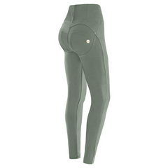 WR.UP® High Waist Emana Green (V46)