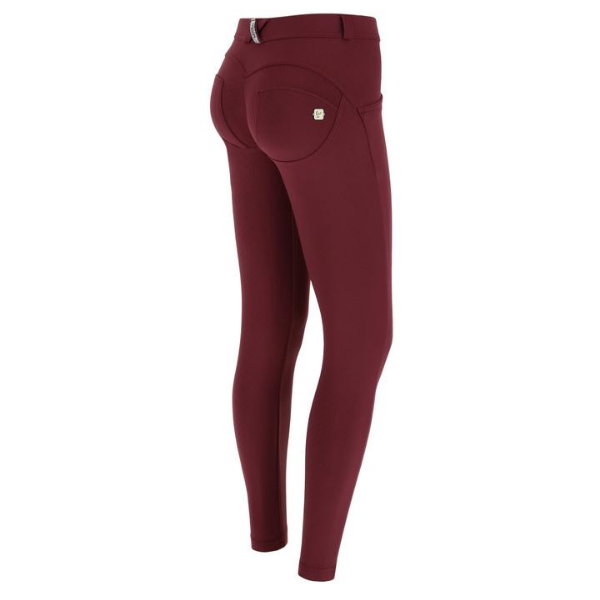 WR.UP® Regular Waist Eli Burgundy (E51)