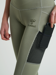 Hummel® - Chipo Tights (Vetiver)