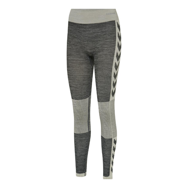Hummel® - Clea Seamless Leggings (Grey)