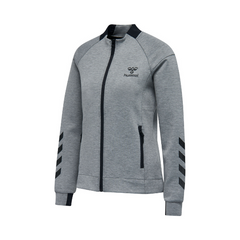 Hummel® - Clio Zip Jacket (Grey)