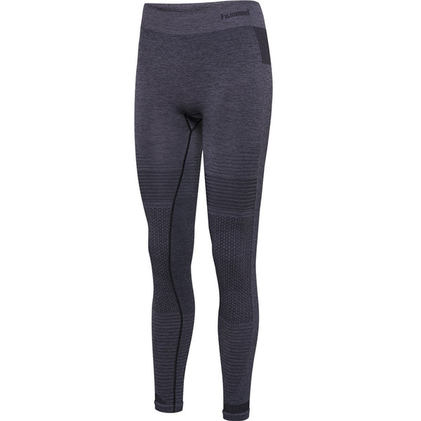Hummel® - Fay Seamless Leggings (Grey)