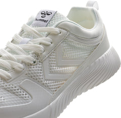 Hummel® - Minneapolis Tech Sneaker (White)