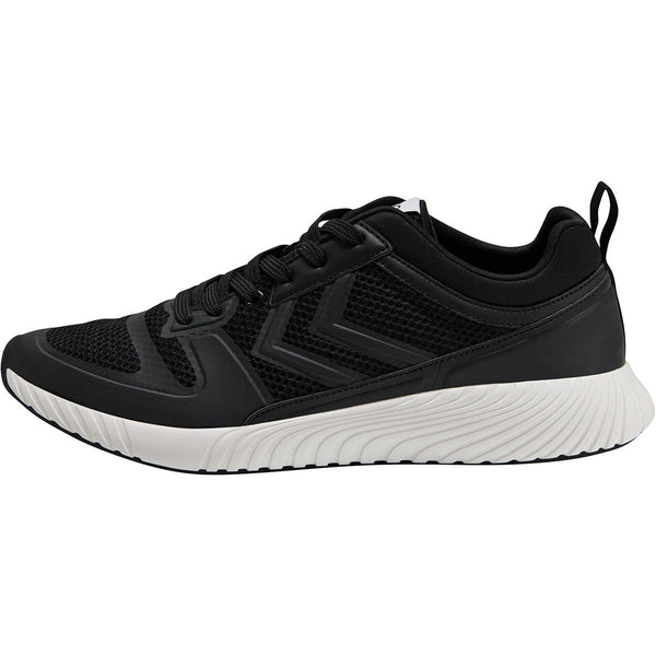 Hummel® - Minneapolis Tech Sneaker (Black)